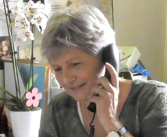 Josiane Mielcarek