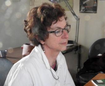Pascale Chantriaux