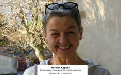 Souvenons-nous du sourire et du professionnalisme de Marylen